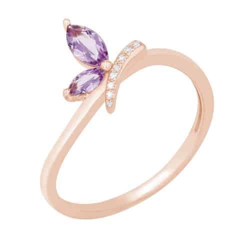 Snubní a zásnubní prsteny (jaký je mezi nimi rozdíl, kde se nosí a jak vybrat?) 8