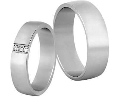 Snubní a zásnubní prsteny (jaký je mezi nimi rozdíl, kde se nosí a jak vybrat?) 17